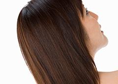 """定期的に継続利用することで""""本物の美髪""""になれる一番の近道"""